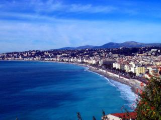 Old Town, Nice - Rue Guigonis, charming, romantic