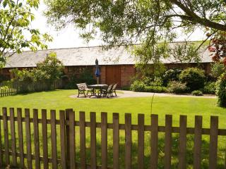 Badger Cottage at Hucklesbrook Farm, Fordingbridge