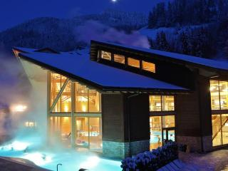 Thermes Parc Studio, Champery