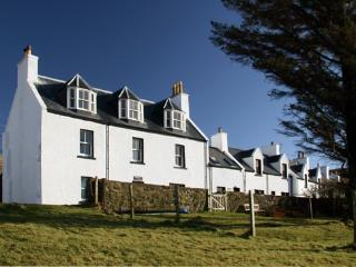 The Captains House, Waternish