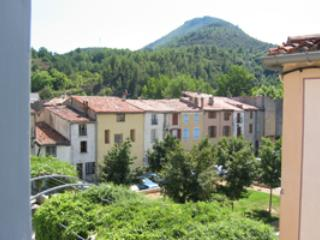 Traditional french house, Quillan