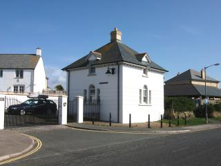 Set in an exclusive Duchy of Cornwall development