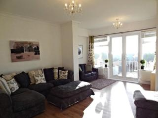 Seafront Mansion - Groups Holiday Home Brighton, Hove