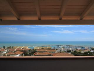 Stunning View Of The Harbour, Marina di Ragusa