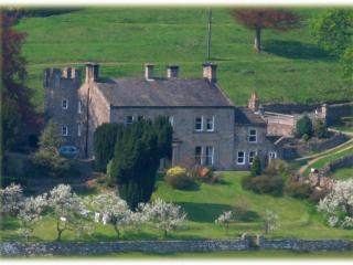 Exclusive, private country residence, Low Row