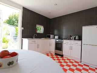 Now Available August Courtyard Terrace Apartment, Bembridge