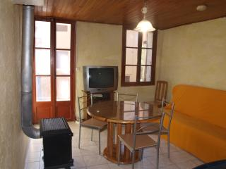 Appartement Haut-Verdon 1, Beauvezer