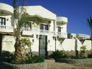 Twin Palms Villa, Hurghada