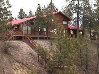 Revel Cabin on the South Fork - Main level only, Garden Valley