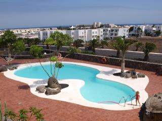 Great Value Sea View Property, Costa Teguise