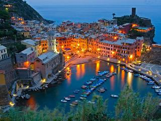 Casa Frida, Vernazza