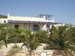 Designed for Comfort with pool and wi-fi, Paros