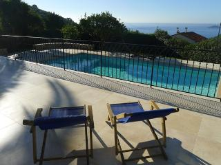 LUXURY VILLA CIPR HEATHED POOL BY MONTECARLO, Eze