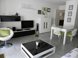 Fréjus : Studio , Internet, Parking, Frejus