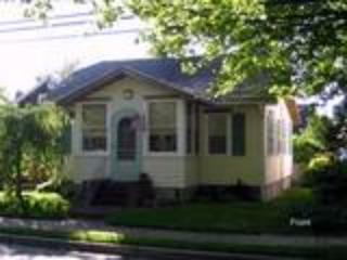 Pet Friendly Cottage 95407, Cape May
