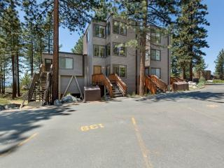 Luxury Lake Village Condo with Lake Views and Community Pool and Hot Tub (LV14) - South Lake Tahoe vacation rentals