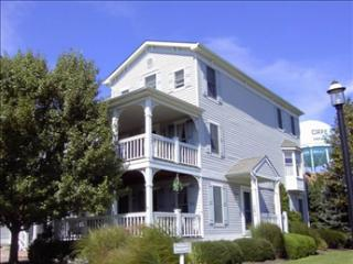 CONDO WITH POOL 92615, Cape May