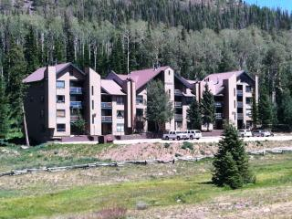 Nice Updated Unit - Walk to Lift,trails, or the new pond! Affordable 203, Brian Head