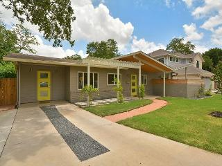 4BR/3BA Austin Home With Private Pool and Open Layout