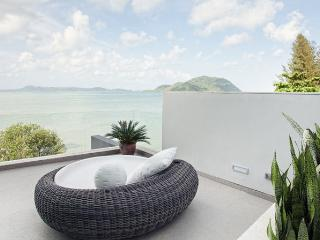 Beachfront Luxurious 3BR Villa on Sale, Rawai