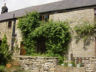 Jasmine Cottage, Youlgreave