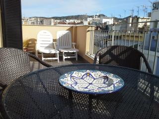 WHITE PENTHOUSE 22, Sitges
