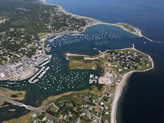 Scituate Harbor