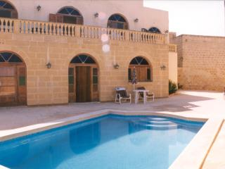 Tal-Jordan Apartment, Gharb