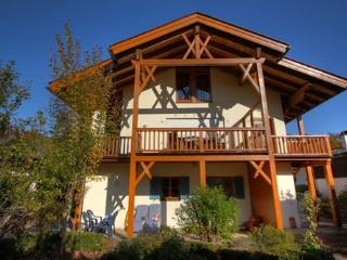 Vacation House in Grainau - 250 sqft, exquisite furnishings, inviting, great views (# 2658) - Grainau vacation rentals