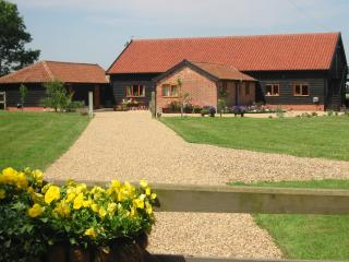 The Stables, Halesworth
