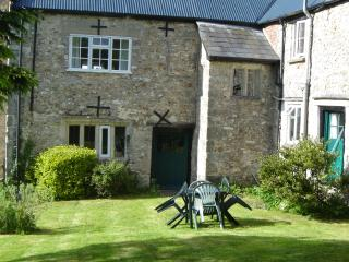 Colmer Farmhouse, Lyme Regis