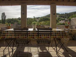 Beautiful old winegrower's house with pool, Clermont l'Herault