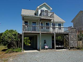 Seaside Serenity, 208 S Anderson Blvd., SAVE UP TO $85!!!, Topsail Beach