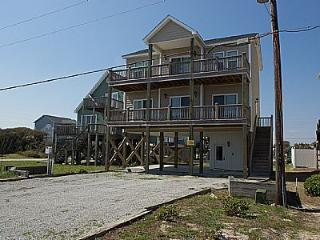 Rest A Shored, 205 Topsail Rd, North Topsail Beach SAVE ON LATE SUMMER AND 2016 RESERVATION!!