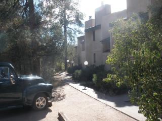 2 bedroom condo near rest/shopping in Payson, Az - Payson vacation rentals