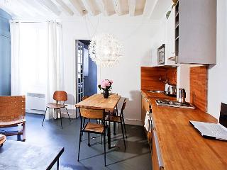 Marais Seine 1 Bedroom - Paris vacation rentals