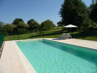 Rouffiaguet offers a relaxing stay for couples., Lanouaille