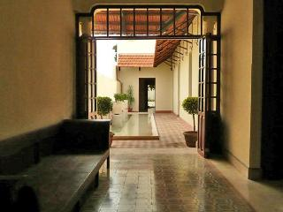 Historic Luxury 3 Bedroom Colonial With Lap Pool - Merida vacation rentals