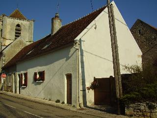 Bay Tree Cottage, Lucy-sur-Yonne
