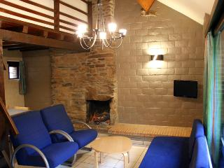 Lovely Mosan Cottage, Blaimont