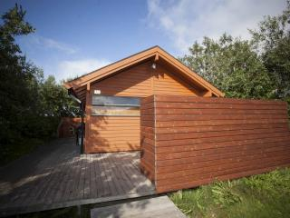 Gladheimar cottages in Blönduós - Blonduos vacation rentals