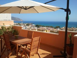 Penthouse with stunning views., Isla Plana