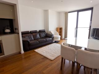 Modern 2 bed Apartment in Sheffield City Centre