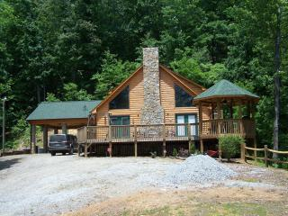Tiger Mountain - Boone vacation rentals