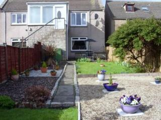 Violets, Montrose: Lovely 2 bedroomed apartment