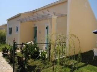 2Bed Flower Villa -St George's South, Corfu Greece - Corfu vacation rentals