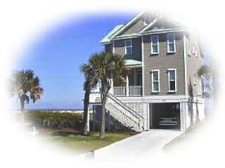 OCEANFRONT HOME. E-MAILED VIDEO TOUR AVAILABLE - Harbor Island vacation rentals