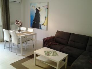 Trapani by the beach, luxury apartment, Erice