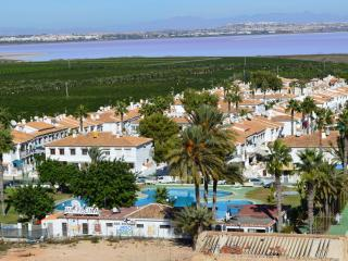 Lago Jardin, quiet location, full air conditioning, Torrevieja