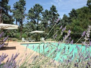 Villa with private pool at 3km from the Coast, Pesaro